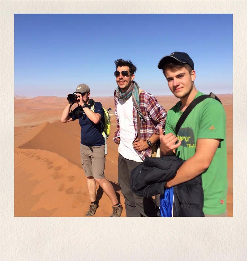 Asdia Namibia 8